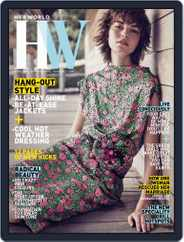 Her World Singapore (Digital) Subscription April 1st, 2018 Issue