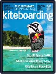 Kiteboarding (Digital) Subscription July 1st, 2011 Issue
