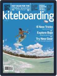 Kiteboarding (Digital) Subscription May 1st, 2011 Issue