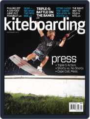 Kiteboarding (Digital) Subscription July 24th, 2010 Issue