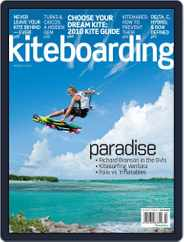 Kiteboarding (Digital) Subscription January 16th, 2010 Issue