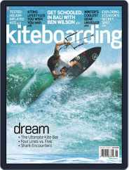 Kiteboarding (Digital) Subscription January 1st, 2010 Issue