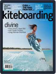 Kiteboarding (Digital) Subscription September 1st, 2009 Issue