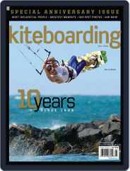 Kiteboarding (Digital) Subscription March 7th, 2009 Issue