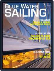 Blue Water Sailing (Digital) Subscription April 3rd, 2020 Issue