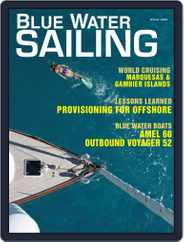 Blue Water Sailing (Digital) Subscription October 23rd, 2019 Issue