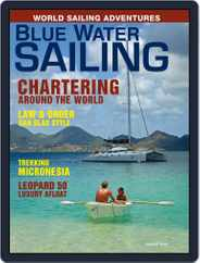 Blue Water Sailing (Digital) Subscription August 1st, 2018 Issue