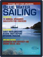 Blue Water Sailing (Digital) Subscription April 1st, 2018 Issue