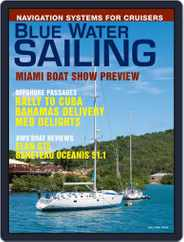 Blue Water Sailing (Digital) Subscription January 1st, 2018 Issue