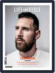 Life & Style México (Digital) Subscription April 1st, 2020 Issue