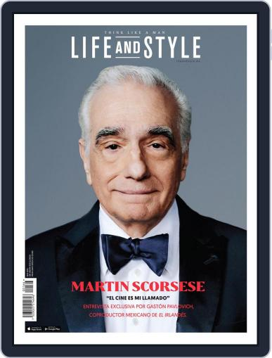 Life & Style México February 1st, 2020 Digital Back Issue Cover