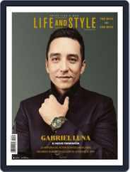 Life & Style México (Digital) Subscription November 1st, 2019 Issue