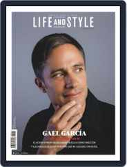 Life & Style México (Digital) Subscription April 1st, 2019 Issue