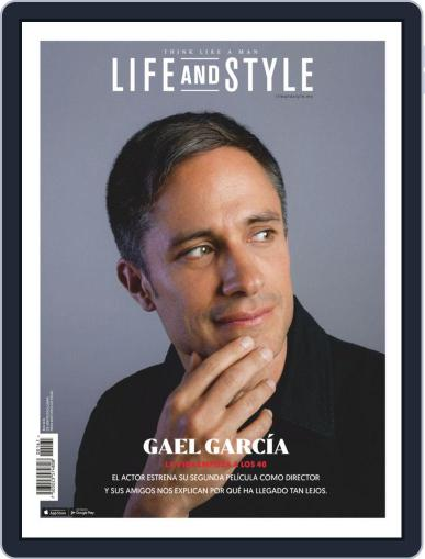 Life & Style México April 1st, 2019 Digital Back Issue Cover