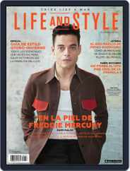 Life & Style México (Digital) Subscription October 1st, 2018 Issue