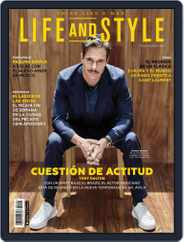 Life & Style México (Digital) Subscription July 1st, 2018 Issue