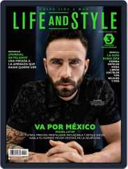Life & Style México (Digital) Subscription June 25th, 2018 Issue