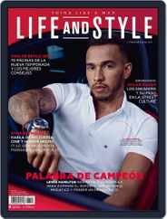 Life & Style México (Digital) Subscription April 1st, 2018 Issue