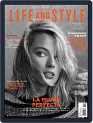 Life & Style México (Digital) Subscription March 1st, 2018 Issue