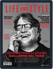 Life & Style México (Digital) Subscription February 1st, 2018 Issue