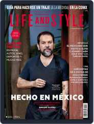 Life & Style México (Digital) Subscription November 1st, 2017 Issue