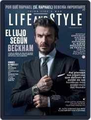 Life & Style México (Digital) Subscription June 1st, 2017 Issue
