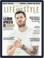 Life & Style México (Digital) Subscription May 1st, 2017 Issue