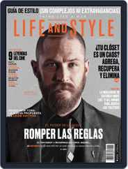 Life & Style México (Digital) Subscription April 1st, 2017 Issue