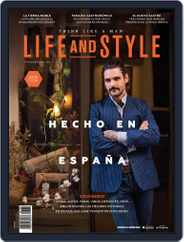Life & Style México (Digital) Subscription November 1st, 2016 Issue