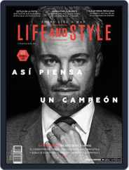 Life & Style México (Digital) Subscription October 1st, 2016 Issue
