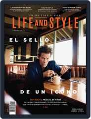 Life & Style México (Digital) Subscription September 1st, 2016 Issue
