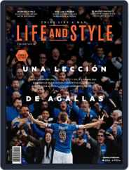Life & Style México (Digital) Subscription June 1st, 2016 Issue