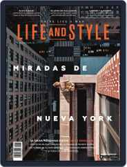 Life & Style México (Digital) Subscription May 1st, 2016 Issue