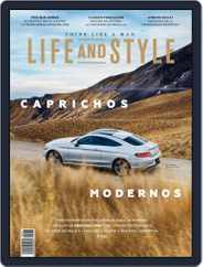 Life & Style México (Digital) Subscription March 1st, 2016 Issue