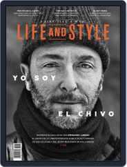 Life & Style México (Digital) Subscription February 1st, 2016 Issue