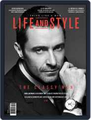 Life & Style México (Digital) Subscription November 27th, 2015 Issue