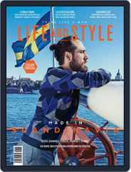 Life & Style México (Digital) Subscription October 27th, 2015 Issue