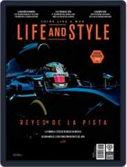 Life & Style México (Digital) Subscription September 29th, 2015 Issue