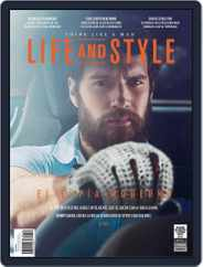 Life & Style México (Digital) Subscription September 27th, 2015 Issue