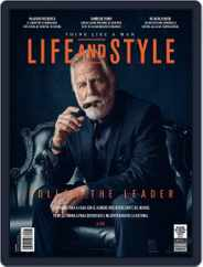 Life & Style México (Digital) Subscription July 1st, 2015 Issue