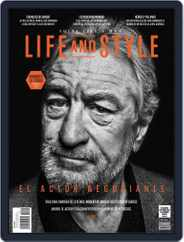 Life & Style México (Digital) Subscription June 1st, 2015 Issue