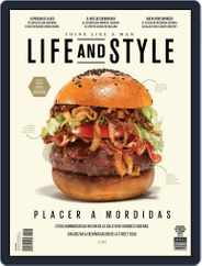 Life & Style México (Digital) Subscription May 1st, 2015 Issue