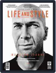 Life & Style México (Digital) Subscription April 1st, 2015 Issue