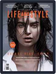 Life & Style México (Digital) Subscription March 1st, 2015 Issue