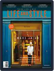 Life & Style México (Digital) Subscription October 1st, 2014 Issue