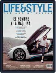 Life & Style México (Digital) Subscription August 1st, 2014 Issue