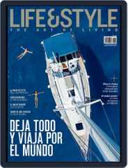 Life & Style México (Digital) Subscription July 1st, 2014 Issue