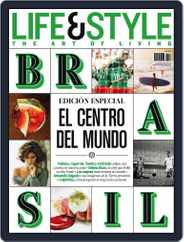 Life & Style México (Digital) Subscription May 1st, 2014 Issue