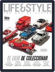 Life & Style México (Digital) Subscription April 1st, 2014 Issue
