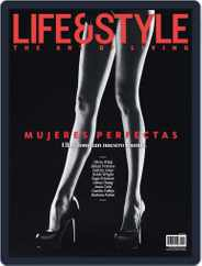 Life & Style México (Digital) Subscription March 1st, 2014 Issue